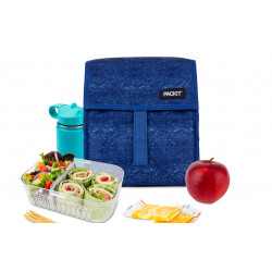 Lunch Bag Congelable Color...